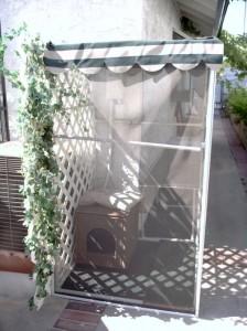 Outside Cat Condo I Built