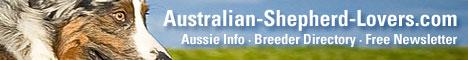 Australian Shepherd Lovers